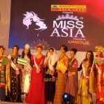 കനികാ കപൂർ 'മിസ് ഏഷ്യ 2015'